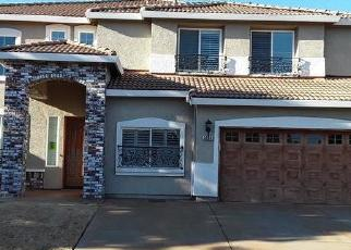 Foreclosed Home in Roseville 95747 MOUNT TAMALPAIS DR - Property ID: 4392741379
