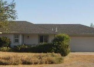 Foreclosed Home in Red Bluff 96080 GIPSON CT - Property ID: 4392763277