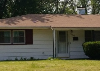 Foreclosed Home in Country Club Hills 60478 ANTHONY AVE - Property ID: 4392769863