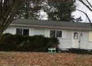Foreclosed Home in Imlay City 48444 PALMER ST - Property ID: 4392777744