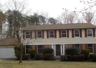 Foreclosed Home in Lanham 20706 BREEZY KNOLL CT - Property ID: 4392797893