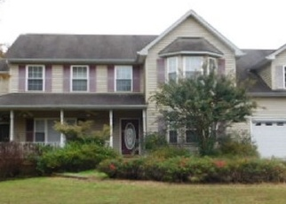 Foreclosed Home in Saint Leonard 20685 ORIOLE WAY - Property ID: 4392825475