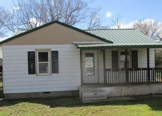 Foreclosed Home in Mcalester 74501 N 15TH ST - Property ID: 4392839492