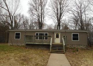 Foreclosed Home in Menomonie 54751 CEDAR FALLS RD - Property ID: 4392849567
