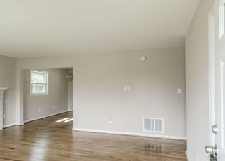 Foreclosed Home in Suitland 20746 PORTER AVE - Property ID: 4392851314