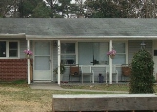 Foreclosed Home in Chesapeake 23323 POWELL CIR - Property ID: 4392925782