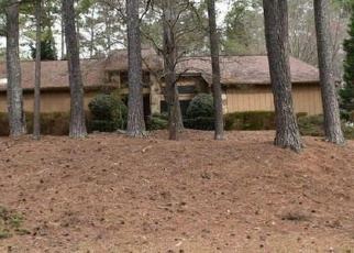 Foreclosed Home in Alpharetta 30022 CAMERON FOREST PKWY - Property ID: 4392986204