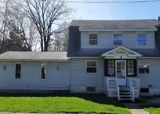Foreclosed Home in Salamanca 14779 FAIRMOUNT AVE - Property ID: 4392994982