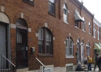Foreclosed Home in Philadelphia 19134 HARTVILLE ST - Property ID: 4393079950