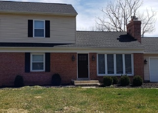 Foreclosed Home in Damascus 20872 RIDGE RD - Property ID: 4393108854
