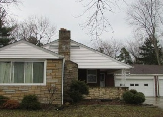 Foreclosed Home in Girard 44420 SHANNON RD - Property ID: 4393109275
