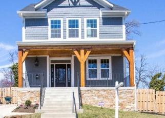 Foreclosed Home in Washington 20012 VAN BUREN ST NW - Property ID: 4393146509
