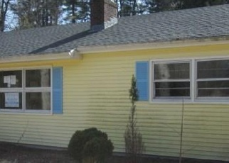 Foreclosed Home in Windham 06280 JERUSALEM RD - Property ID: 4393164469