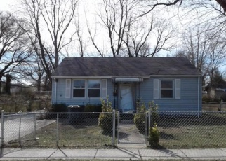 Foreclosed Home in District Heights 20747 MARION ST - Property ID: 4393181552