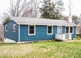 Foreclosed Home in Schuyler 22969 HOWARDSVILLE TPKE - Property ID: 4393225341