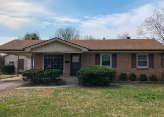 Foreclosed Home in Louisville 40219 BRITT LN - Property ID: 4393261255