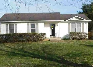 Foreclosed Home in Bowling Green 42104 PLANO RD - Property ID: 4393266518
