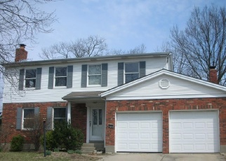 Foreclosed Home in Cincinnati 45240 GALLOWAY CT - Property ID: 4393280978