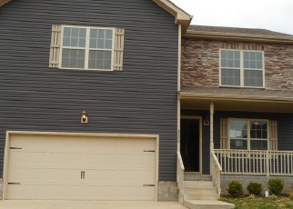 Foreclosed Home in Clarksville 37040 TRADEWINDS TER - Property ID: 4393281403