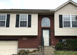 Foreclosed Home in Erlanger 41018 SHADOWRIDGE DR - Property ID: 4393287992