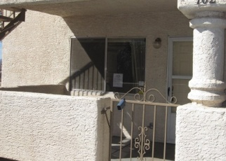 Foreclosed Home in Mesquite 89027 MESA BLVD - Property ID: 4393351933