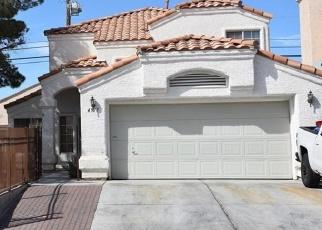 Foreclosed Home in North Las Vegas 89031 EL ESTE LN - Property ID: 4393355422
