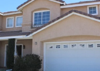 Foreclosed Home in Rosamond 93560 GLENRIDGE AVE - Property ID: 4393363303