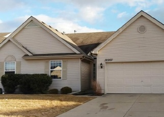Foreclosed Home in Romulus 48174 AUGUSTA DR - Property ID: 4393424178