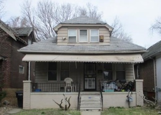Foreclosed Home in Detroit 48213 SPRINGFIELD ST - Property ID: 4393427243