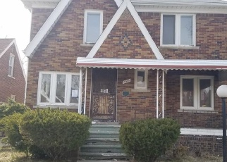 Foreclosed Home in Detroit 48227 HARTWELL ST - Property ID: 4393435571