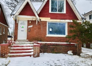 Foreclosed Home in Detroit 48238 CHERRYLAWN ST - Property ID: 4393437321