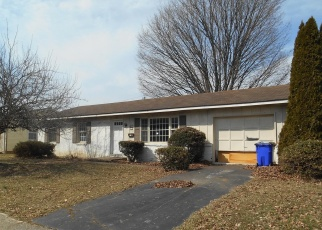 Foreclosed Home in Hagerstown 21742 CARROLL HEIGHTS BLVD - Property ID: 4393444326