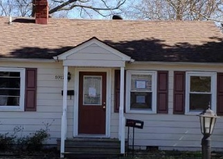 Foreclosed Home in Newport News 23605 WICKHAM AVE - Property ID: 4393495130