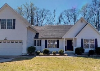 Foreclosed Home in Carrollton 23314 SUNDOWN DR - Property ID: 4393501264