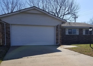 Foreclosed Home in Tulsa 74128 S 127TH EAST AVE - Property ID: 4393506975