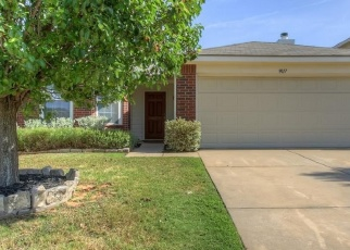 Foreclosed Home in Aubrey 76227 WAGON TRL - Property ID: 4393521861