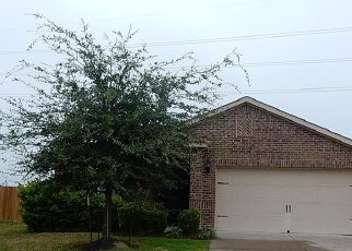 Foreclosed Home in Hockley 77447 HARLEQUIN LN - Property ID: 4393534554