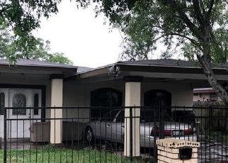 Foreclosed Home in Brownsville 78521 AVENIDA DE LA PLATA - Property ID: 4393555129