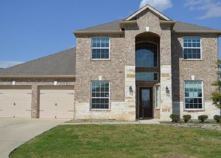 Foreclosed Home in Hockley 77447 BARREL RUN DR - Property ID: 4393558199