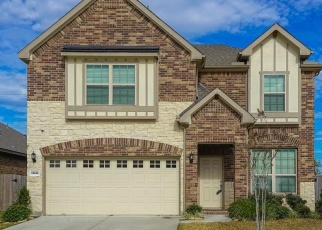 Foreclosed Home in Katy 77493 ROYAL PIKE DR - Property ID: 4393568272