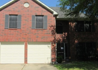 Foreclosed Home in Stafford 77477 WHIRLAWAY DR - Property ID: 4393580994