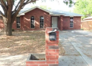 Foreclosed Home in Mission 78574 THORNWOOD ST - Property ID: 4393588426