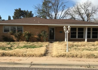 Foreclosed Home in Andrews 79714 NW 9TH ST - Property ID: 4393602436