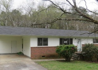 Foreclosed Home in Hixson 37343 NORTHERN HILLS RD - Property ID: 4393630921