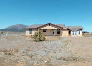 Foreclosed Home in Edgewood 87015 REINA CT W - Property ID: 4393673840