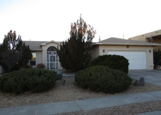 Foreclosed Home in Albuquerque 87114 LOREN AVE NW - Property ID: 4393676907