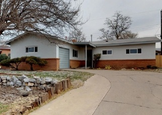Foreclosed Home in Albuquerque 87112 JUNE ST NE - Property ID: 4393677325