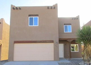 Foreclosed Home in Albuquerque 87114 FIRENZE DR NW - Property ID: 4393678654