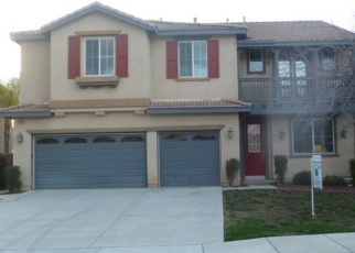 Foreclosed Home in Lake Elsinore 92532 SWEET JULIET LN - Property ID: 4393680399
