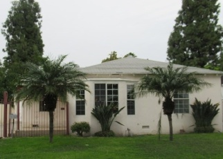 Foreclosed Home in Lynwood 90262 LYNDORA ST - Property ID: 4393682142